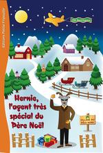 Hernie, l'agent très spécial du Père Noël |