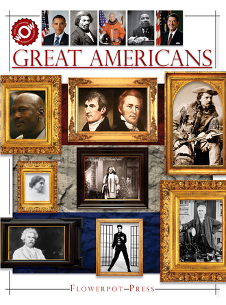 Great Americans - Benjamin Franklin |