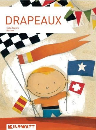 Drapeaux | Galia Tapiero