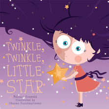 TWINKLE, TWINKLE, LITTLE STAR | Melissa Everett