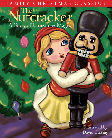 The Nutcracker | David A. Cutting