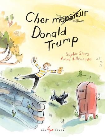 Cher Donald Trump | Sophie Siers