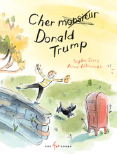 Cher Donald Trump | Sophie Siers