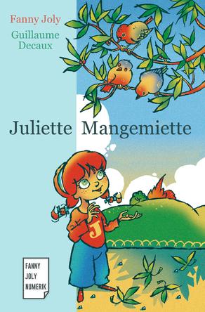 Juliette Mangemiette | Fanny Joly