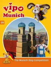 Vipo in Munich- The Munich Dog Competition |
