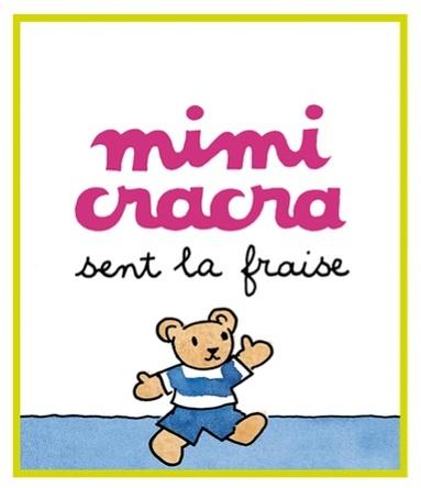 Mimi Cracra sent la fraise | Agnès Rosenstiehl