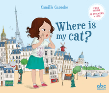 Where is my cat ? | Camille Garoche