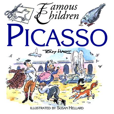 Picasso | Susan Hellard