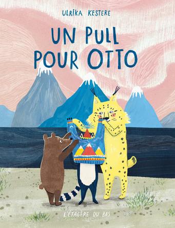Un pull pour Otto | Ulrika Kestere
