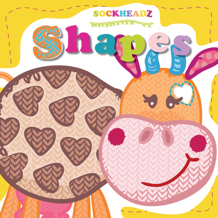 Shapes | Flowerpot Children's Press