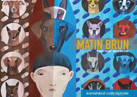Matin brun | Franck Pavloff