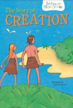 The Story of Creation | Pascale Lafond