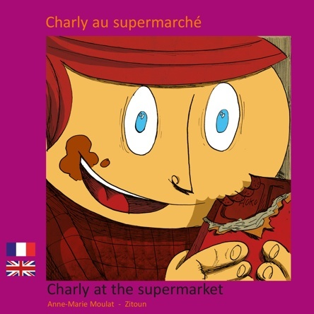 Charly au supermarché - Charly at the supermarket | Zitoun