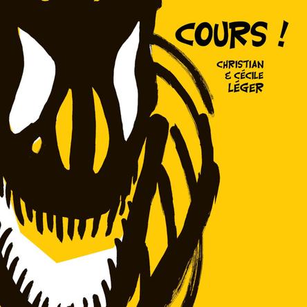 Cours ! | Christian & Cécile Léger