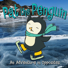 Pat the Penguin |