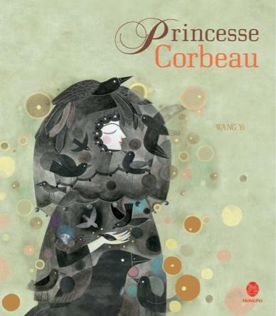 Princesse Corbeau | WANG Yi