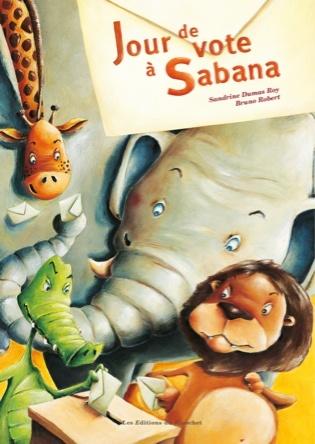 Jour de vote à Sabana | Bruno Robert