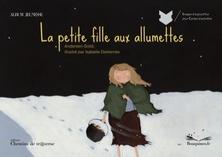 La petite fille aux allumettes | Isabelle Desternes