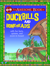 Duckbills and Boneheads | Flowerpot Children's Press