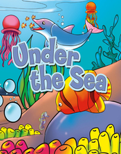 Under the Sea | Flowerpot Children's Press