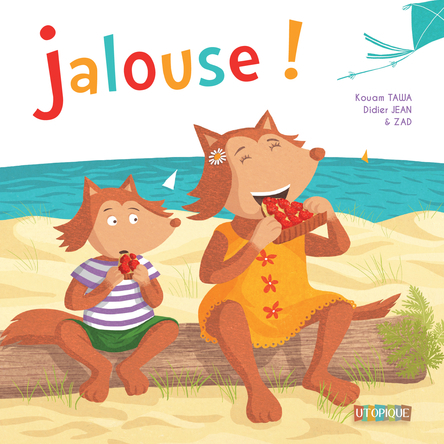 Jalouse ! | Kouam Tawa