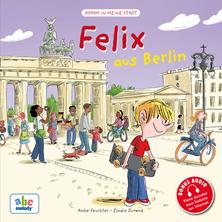 Felix aus Berlin | Anke Feuchter