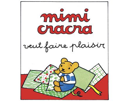 Mimi Cracra veut faire plaisir | Agnès Rosenstiehl