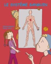 Le système sanguin   Antoine Delautre