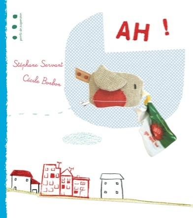 AH ! | Cécile Bonbon