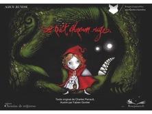 Le petit chaperon rouge 1 | Fabien Gontier