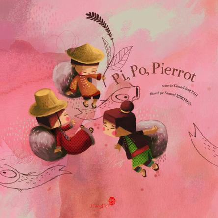 Pi, Po, Pierrot | Samuel Ribeyron