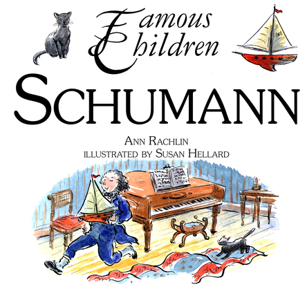 Schumann | Susan Hellard