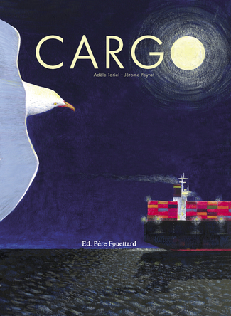 Cargo | Adèle Tariel