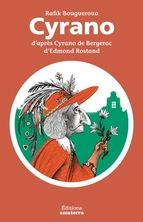Cyrano | Yann Damezin