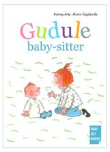 Gudule Baby-sitter | Fanny Joly