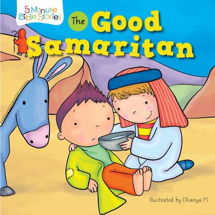 Good Samaritan | Dhanya M.