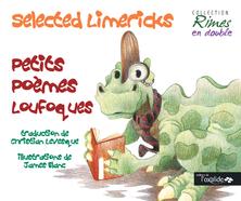 Petits poèmes loufoques - Selected limericks | Christian Levesque