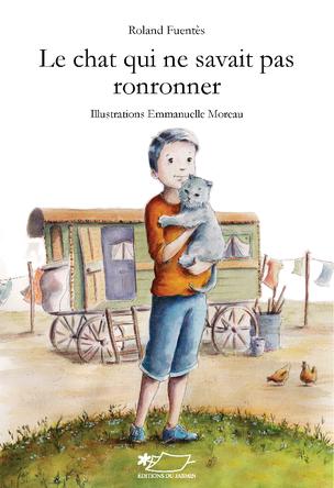 Le chat qui ne savait pas ronronner | Roland Fuentès
