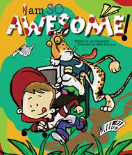 I am So Awesome! | Mark Kummer