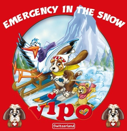 Emergency in the snow | Ido Angel