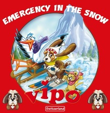 Emergency in the snow |