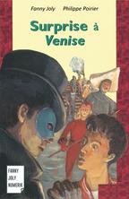 Surprise à Venise | Fanny Joly