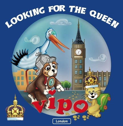 Looking for the Queen | Ido Angel