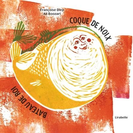 Coque de noix | Françoise Diep