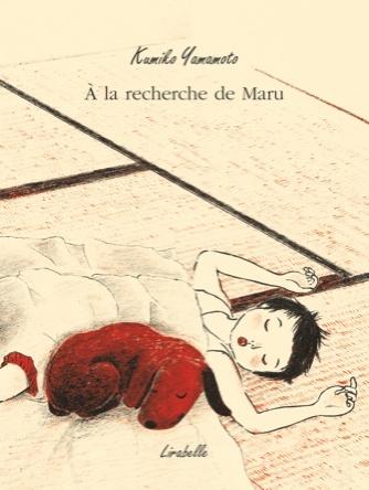 A la recherche de Maru | Kumiko Yamamoto