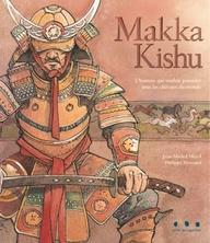Makka Kishu | Jean-Michel Morel