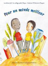 Pour un monde meilleur | Marianne Pasquet