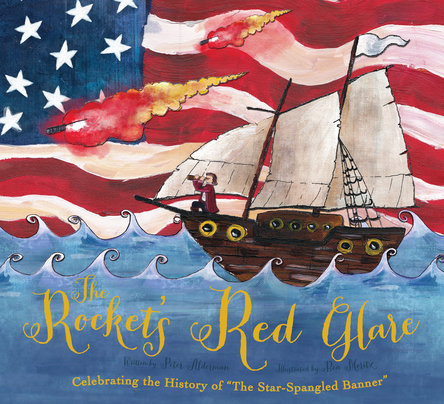 The Rockets' Red Glare | Bea Moritz