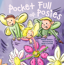 Pocket Full of Posies | David A. Cutting