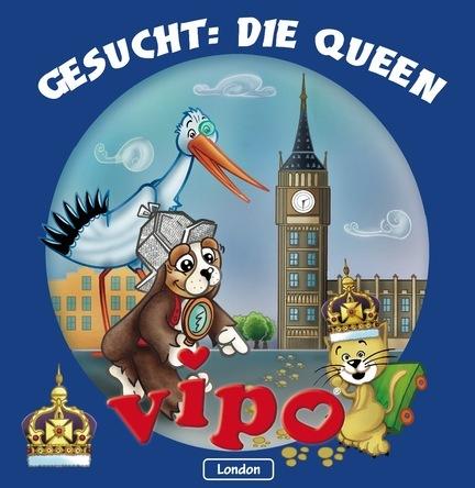 Gesucht : die Queen | Ido Angel